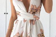 Tavaszi - Nyári öltözködési tippek