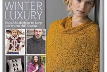 knitting časopisy