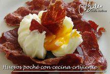 Recetas dieta / by Olga De Miguel