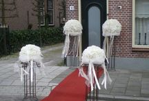 Bridal's home / How to decorate the bride's home for the wedding?