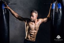 Fitness photography / sports