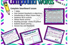 SMARTBoard Lessons / by Renee Blauvelt