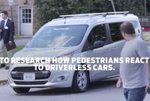 The Future Of Driverless Cars