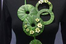 bizuteria flora