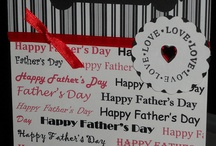 Father's Day / Ideas for thanking good ol' dad on his special day
