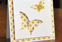 Vlinderkaart