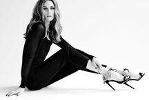 Olivia Palermo x Aquazzura Shoes / by Fashion Gone Rogue