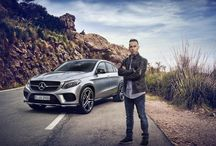 GLE Coupé / Mercedes-Benz GLE Coupé