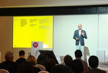 Next Bank Asia SG 2014 / We headed back to Singapore and held our event at the National Design Centre