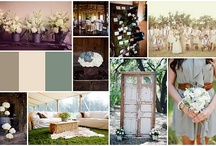 Our Inspiration Boards