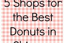 Best Donut in Chicago