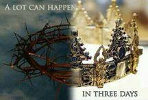 Easter-Christ-Centered