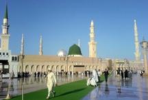 Hz. Muhammed / Hz Muhammad (as) / by Sedat Kocar