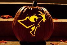 halloween / by Emily DaSilva