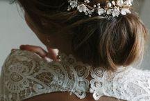 Diademas novia