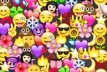 emojis backgrounds