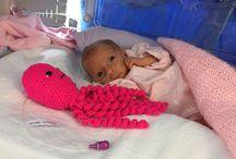 Charitable Knitting and Crochet