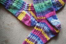 How to Knit Socks | Videos