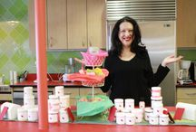 The Story of RED NOTE BOTANICA / What's the story behind RED NOTE BOTANICA?  What passions inspire us to create fresh natural skincare for the bath?
