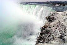 Travel Ideas: USA & Canada