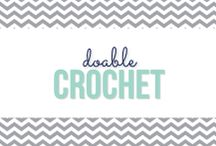 doable | c r o c h e t / by shaylee ann // after the manner of happiness