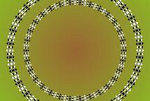 Ilusiones Opticas / Ilusiones Opticas