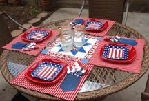 4th of July Ideas / by Tennille Riedlinger