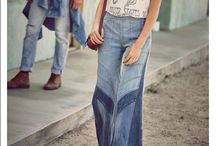 MOF: Stand out Denim Styles
