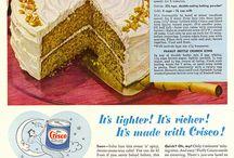 mid-century recipes