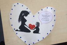 Anneler günü / Muttertag