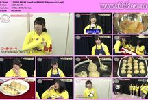 Theater, 1080P, 2017, AKB48, KANSAI白書, TV-Variety
