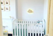 Nursery Paint Shades