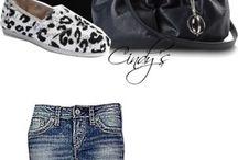My Style / by Olivia Martinez