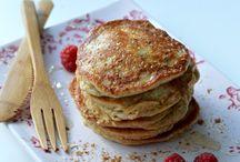 Gluten en zuivelvrij recepten bord / Allerlei recepten glutenvrij en zuivelvrij en ook geraffineerde suikers eruit