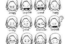 Ecole - émotions
