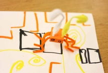Entomology / by Naye