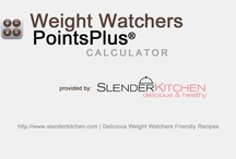 Weight watchers / by Jade Larkin