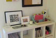 My room/craft room