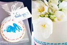 Perfect Party Favors / Great ideas for thanking your guest. / by Bunch of Balloons