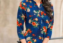 Cotton Kurti / We Have top Brand Kurti With Different Price And Rates Selling direct Factory Rates kurti For Retail Store