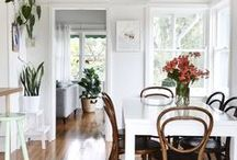 Home Decor - Dining Room