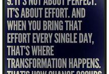 Inspire...Imagine...Create / Inspirational Quotes