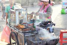 Street food <3