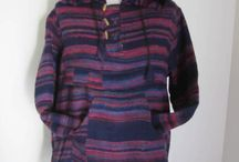 Funky Woolen Tops/Jackets