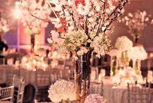 Идеи весенних свадеб
