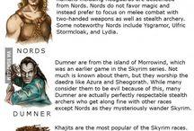 elder scrolls, skyrim