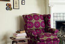Sofa/stoler