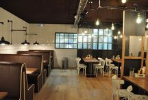 Salamanca / Restaurante en Salamanca Plaza del Ángel, 2   37001 Salamanca Teléfono +34 923 602 590 #burgers #burgerpremium #restaurante #restaurant #hamburgersa
