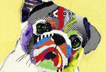 artsy  / by WUNWAY.com