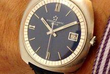 Armbandsur / Klockor